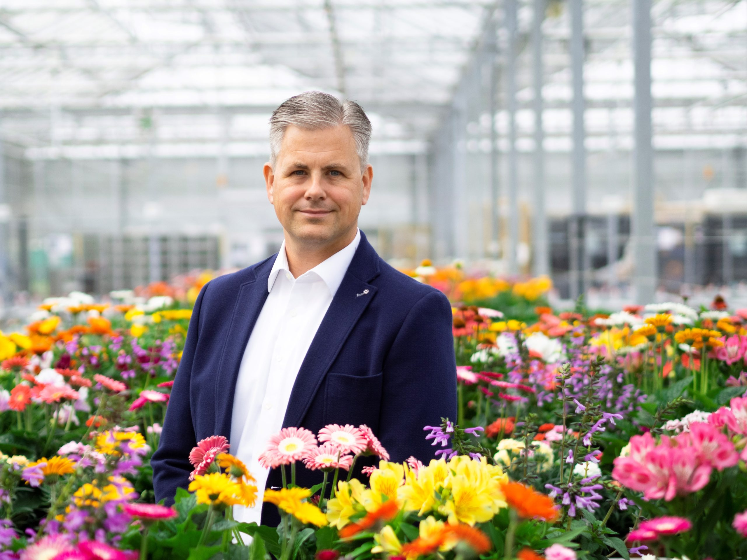 HilverdaFlorist - Bart Sneek - Commercial Director